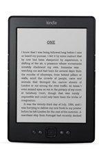Amazon Kindle 5 Classic - bez reklam / Z ekspozycji