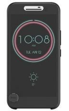 Etui HTC Ice View C100 Czarne do HTC 10