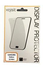 Folia ochronna LCD Xqisit  do SAMSUNG Galaxy S3 mini (3szt)