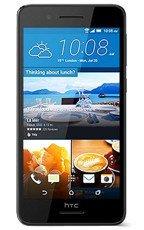 HTC Desire 728 Ciemny Szary (Meteor Grey)