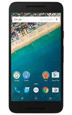 LG Nexus 5X 32GB Biały