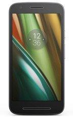 Lenovo Moto E3 Czarny LTE 8GB