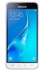 Samsung Galaxy J3 (2016) SM-J320 Biały