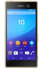 Sony Xperia™ M5 Złota E5603