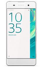 Sony Xperia™ XA 16GB Biała F3111