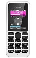Telefon Nokia 130 Dual Sim Biała