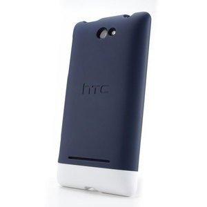 Etui HTC HC C820 WHITE/BLUE do WP8S