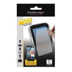Folia ochronna MyScreen Protector Premium Double do Galaxy S3 mini ( i8190 )