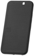 Etui Dot View Ice HTC HC M232 Szare do HTC ONE M9
