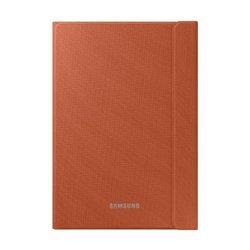 Etui Samsung Book Cover Pomarańczowe do Galaxy Tab A 9,7' EF-BT550BOEGWW