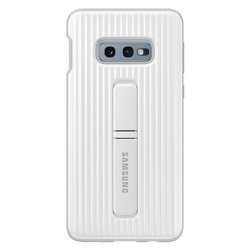 Etui Samsung Protective Standing Cover Biały do Galaxy S10e (EF-RG970CWEGWW)