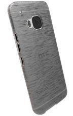 Krusell Etui FrostCover Czarne do HTC One M9