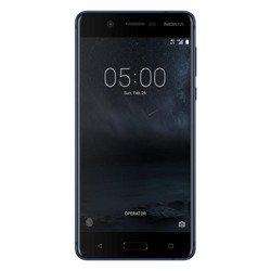 NOKIA 5 Single SIM Granatowa 2/16GB LTE + SZKŁO