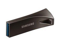 Pendrive Samsung USB 3.1 BAR Plus Titan 64GB (MUF-64BE4/EU)
