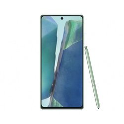 Samsung Galaxy Note 20 5G Zielony Dual SIM 8/256GB (SM-N981BZGGEUE)