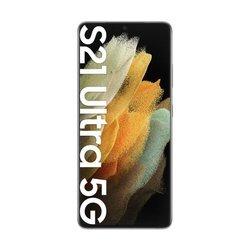 Samsung Galaxy S21 Ultra 5G Srebrny 12/128GB (SM-G998BZSDEUE)