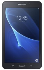 Samsung Galaxy Tab A 7' 8GB Czarny WiFi | SM-T280NZKAXEO
