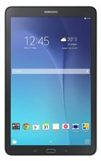 Samsung Galaxy Tab E 9,6' 8GB Czarny 3G | SM-T561NZKAXEO
