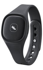Samsung Opaska Activity Tracker Czarna (EI-AN900AZEGWW)
