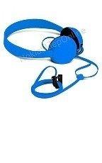 Słuchawki COLOUD KNOCK dla Nokia Niebieskie WH-520 /OUTLET