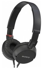Słuchawki Sony MDR-ZX100 Czarny