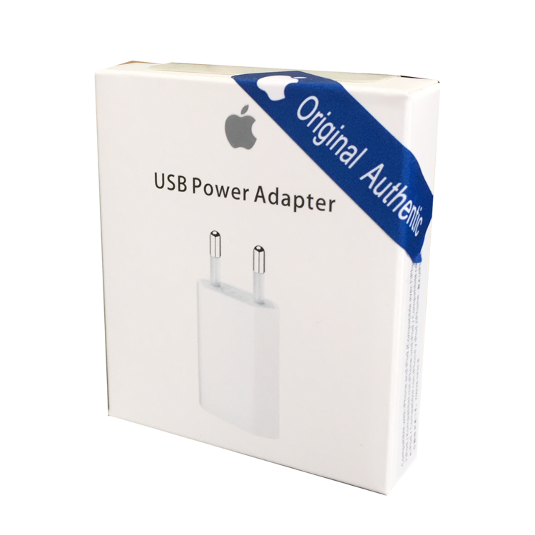 Apple Oryginalna Ładowarka USB 5W (MD813ZM/A)
