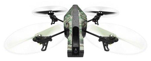 Dron Parrot AR.Drone 2.0 ELITE EDITION JUNGLE