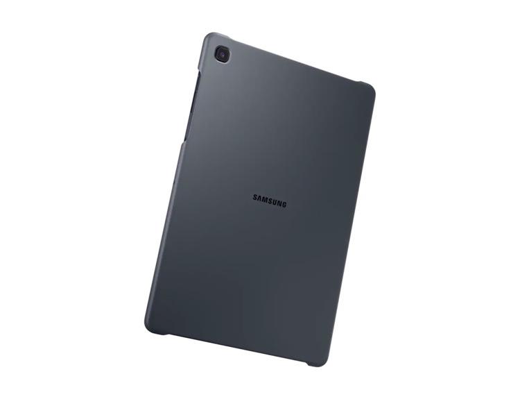 Etui Samsung Slim Cover Czarne do Galaxy Tab S5e (EF-IT720CBEGWW)