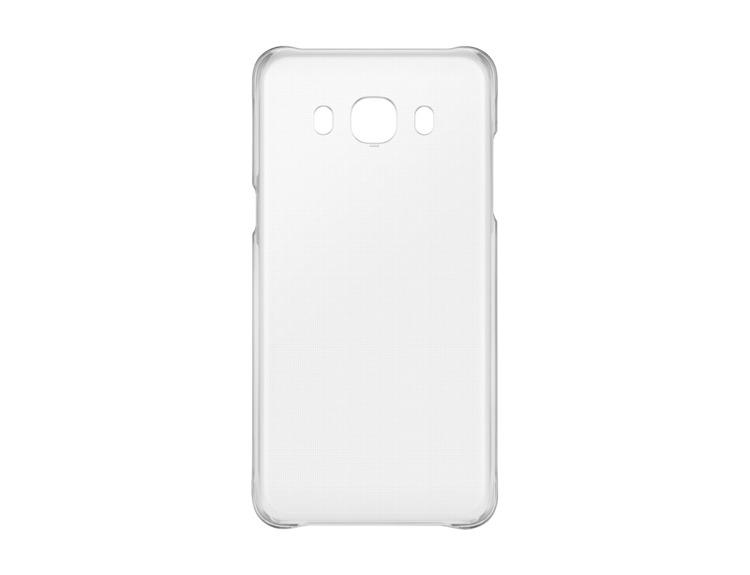 Etui Samsung Slim Cover Transparent do Galaxy J5 2016 (EF-AJ510CTEGWW)