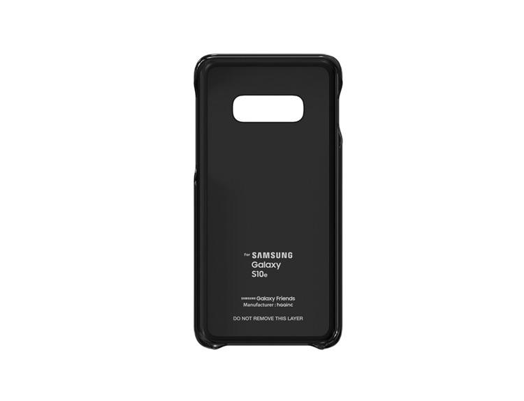 Etui Samsung Smart Cover Captain America do Galaxy S10e (GP-G970HIFGHWC)