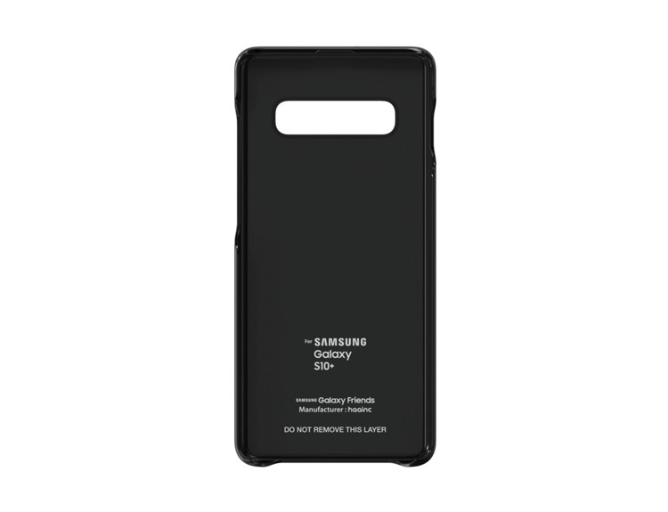 Etui Samsung Smart Cover Spiderman do Galaxy S10+ (GP-G975HIFGHWD)