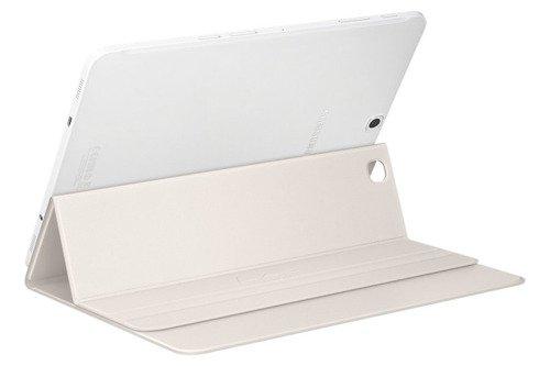 Etui Samsung składane Białe do Galaxy Tab S2 9.7 EF-BT810PWEGEE