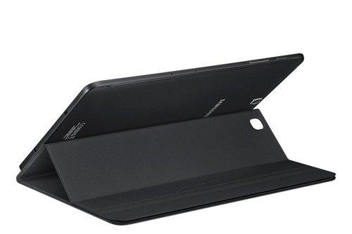 Etui Samsung składane Czarne do Galaxy Tab S2 9.7 EF-BT810PBEGWW