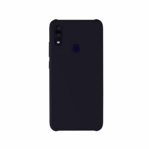 Etui oryginalne Xiaomi Hard Case Black do Xiaomi Redmi Note 7 czarne