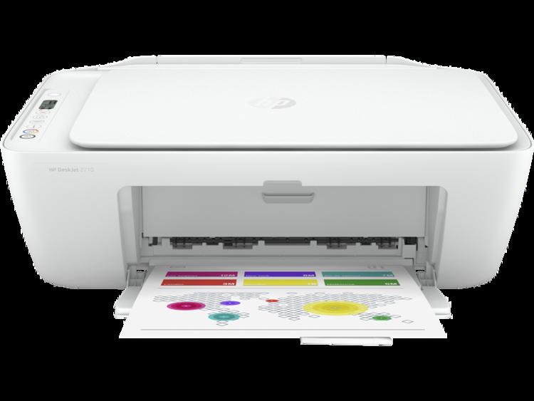 HP DeskJet 2710 5AR83B drukarka All-in-one