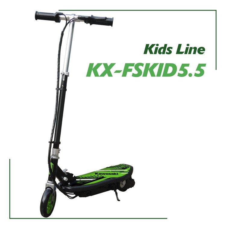 Hulajnoga elektryczna Kawasaki KX-FSKID5.5