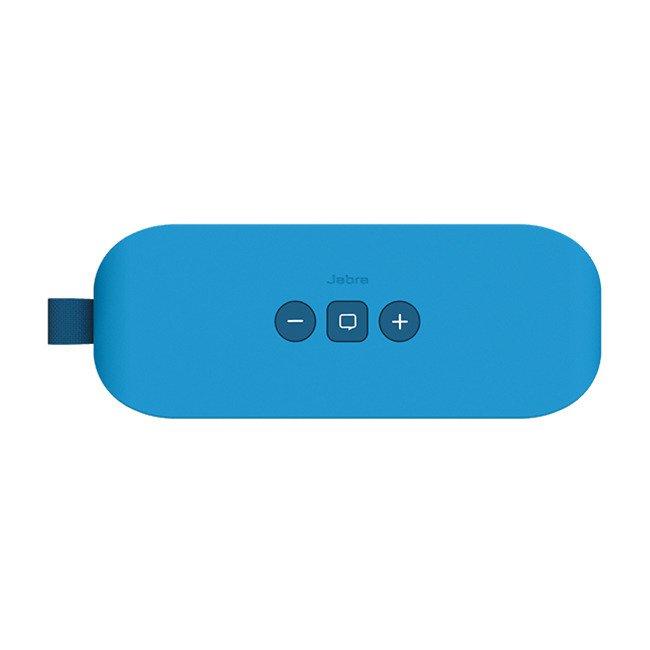 Jabra Solemate Głośnik Bluetooth Stereo Niebieski