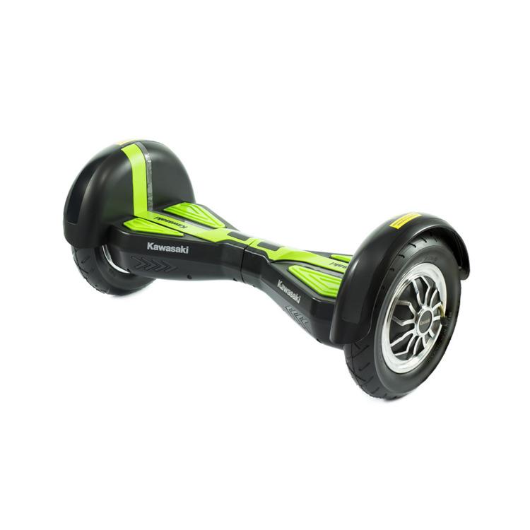 Jeździk Kawasaki Balance Scooter KX-PRO10.0D | Deskorolka elektryczna