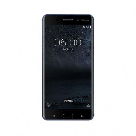 NOKIA 6 Dual SIM Granatowa 32GB LTE