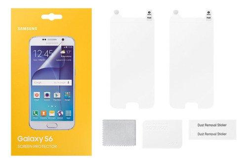 Oryginalna Folia ochronna do Samsung Galaxy S6 (ET-FG920CTEGWW)