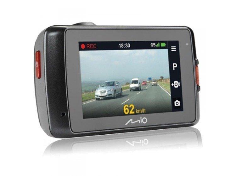 Rejestrator Mio MiVue 688 FullHD | GPS | SONY Sensor