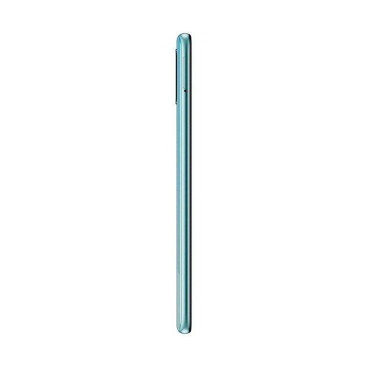 Samsung Galaxy A51 Dual SIM Niebieski 4/128GB (SM-A515FZBVEUE)