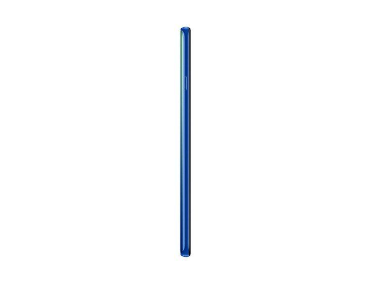 Samsung Galaxy A9 6/128GB Lemonade Blue SM-A920FZBDXEO