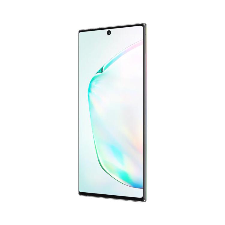Samsung Galaxy Note 10+ Aura Glow Dual SIM 12/512GB (SM-N975FFZSGXEO)