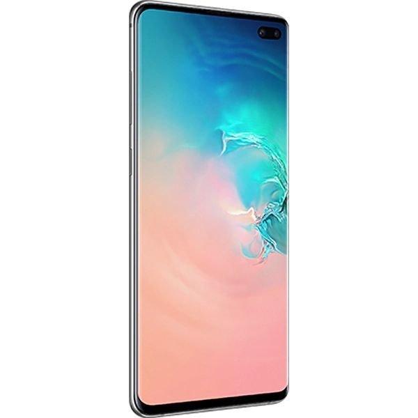 Samsung Galaxy S10+ Biały 8/128GB SM-G975FZWDXEO