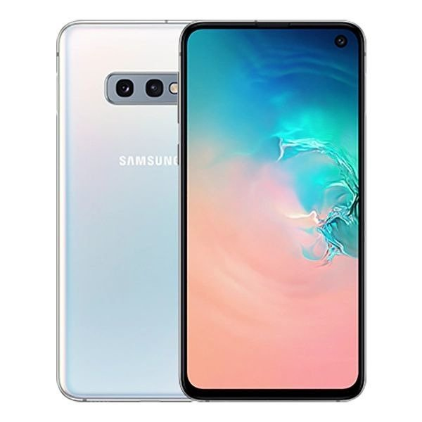 Samsung Galaxy S10e Biały 6/128GB SM-G970FZWDXEO
