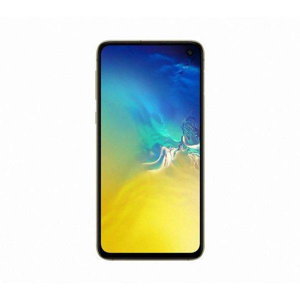 Samsung Galaxy S10e Żółty 6/128GB SM-G970FZYDXEO