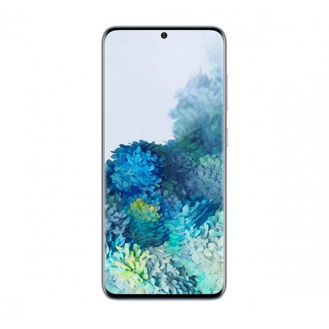Samsung Galaxy S20 Dual SIM Cloud Blue 8/128GB SM-G980FLBDEUE /OUTLET