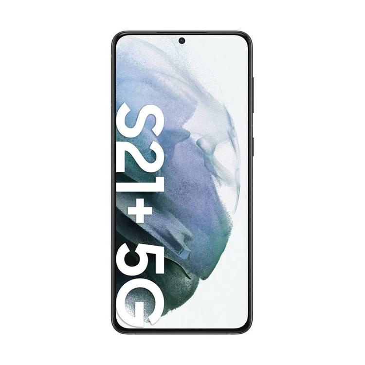 Samsung Galaxy S21+ 5G Czarny 8/256GB (SM-G996BZKGEUE)