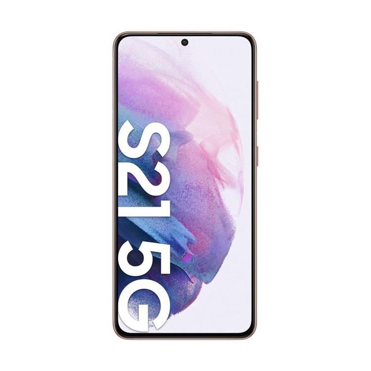 Samsung Galaxy S21 5G Fioletowy 8/256GB (SM-G991BZVGEUE)